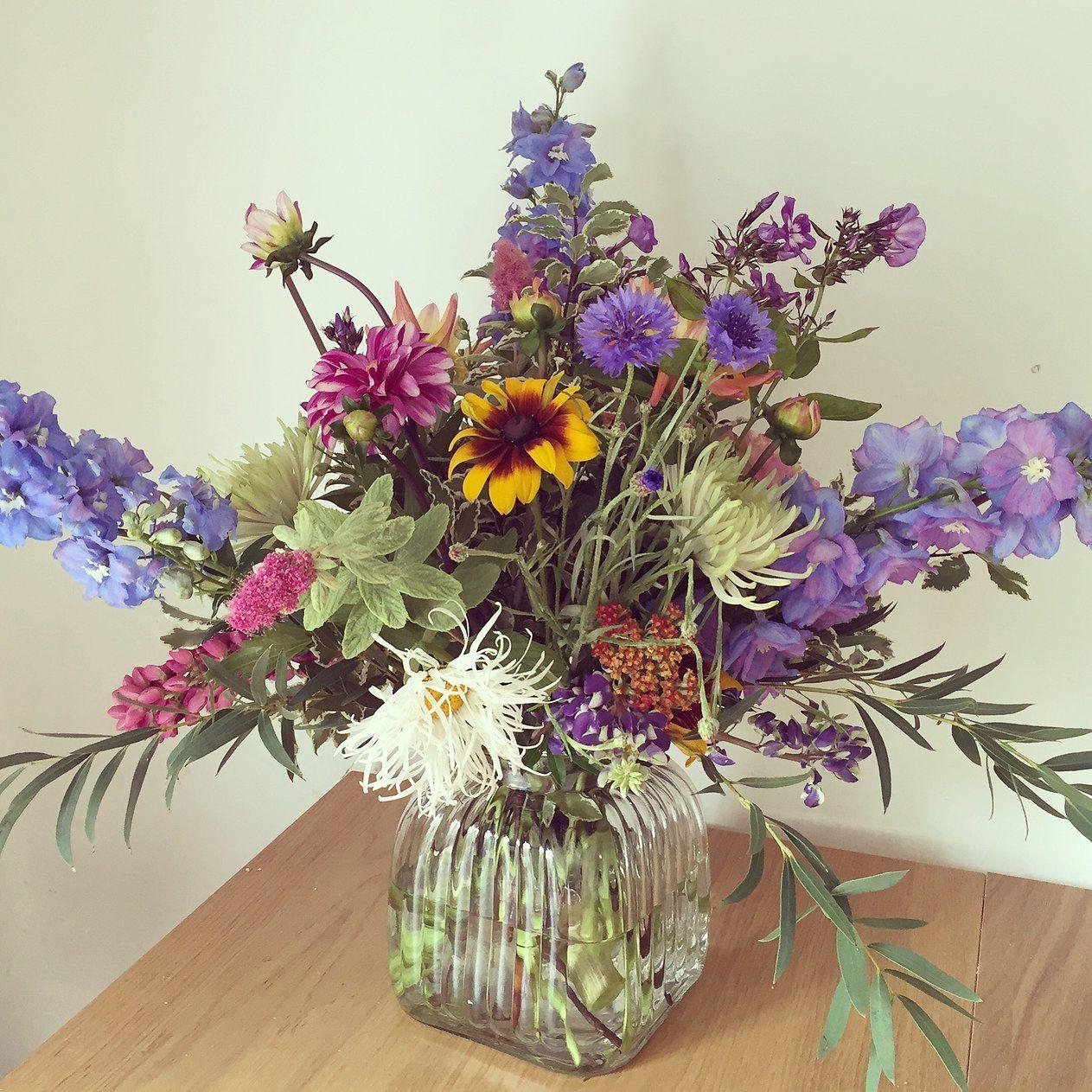 Wild Coco | Wedding Florist | Kent