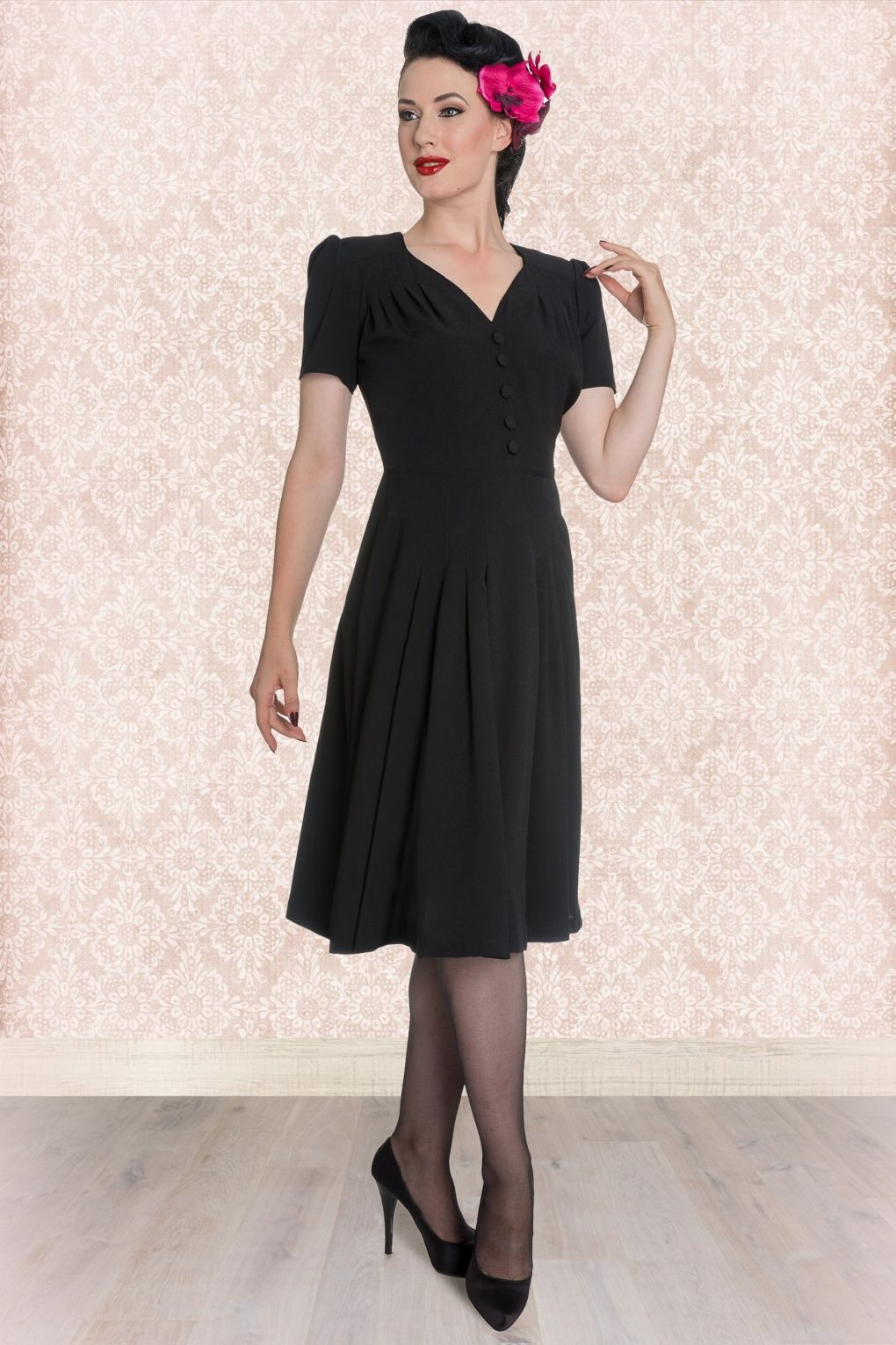 S moira dress in black bunny me pinterest black bunny