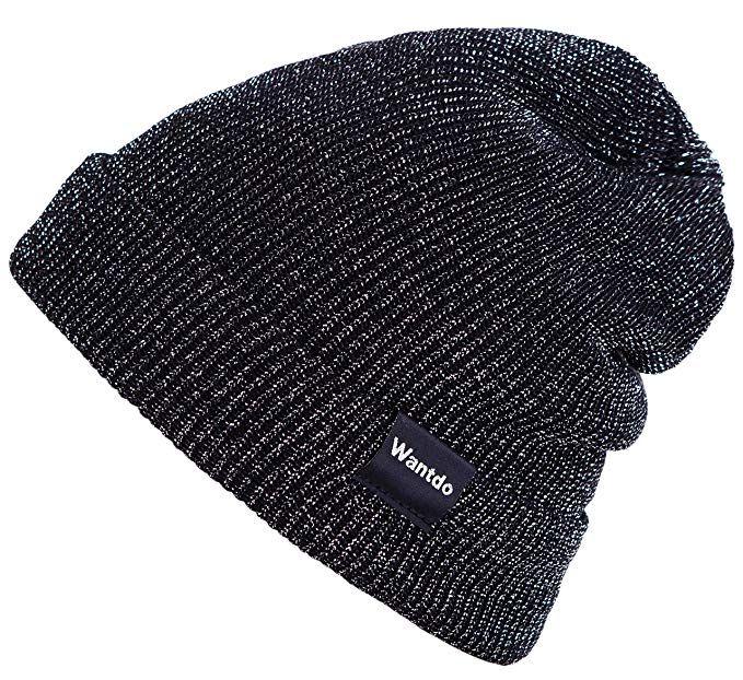 a539983518e 60% Off Unisex Winter Beanie Knit Hat – Budget Nerds  deals  onlineshopping