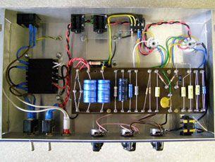 valve amp kits tube amp kits turret tag board diy audio guitar. Black Bedroom Furniture Sets. Home Design Ideas
