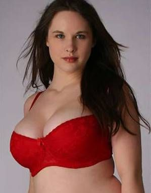Be More Stylish with Plus Size Push up Bra | Plus Size Bras ...