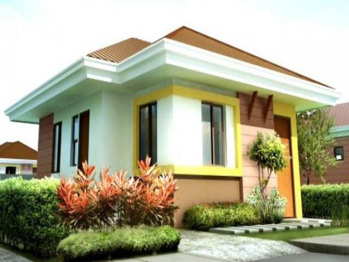 Simple house interior design philippines also hiqra pinterest casas rh ar