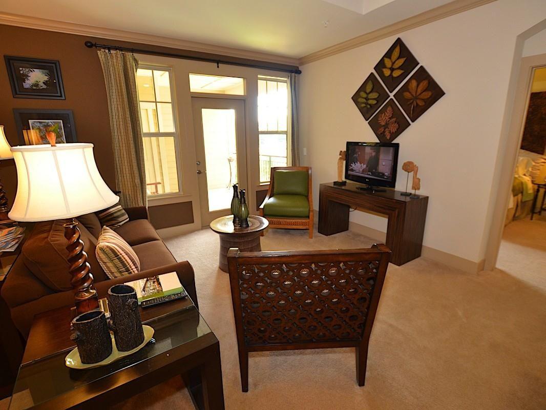 Gables Century Center Apartments - Downtown Decatur (love ...