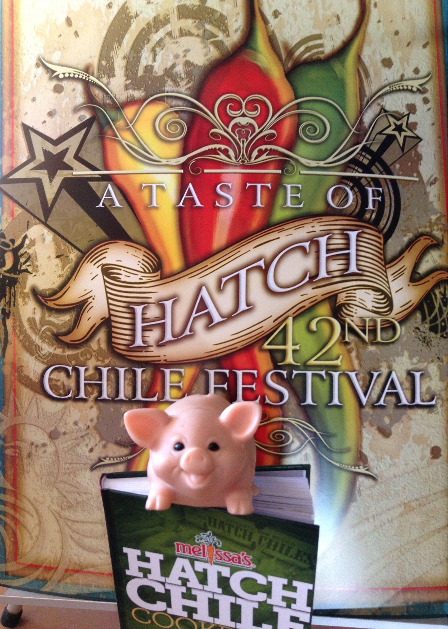 Hatch Chile Festival Nm Hatch Chile Festival New Mexico Chile Festivals Around The World