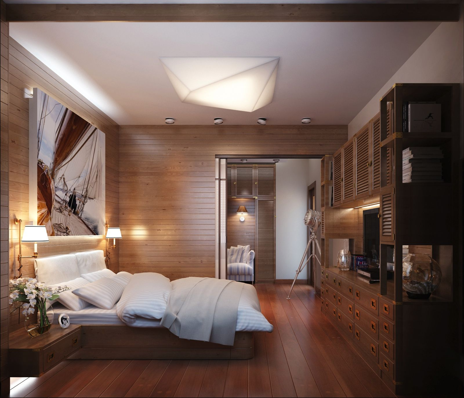 Paint Designs For Bedroom Fascinating Love The Painting Contemporary  Pinterest  Bedrooms Modern Design Decoration
