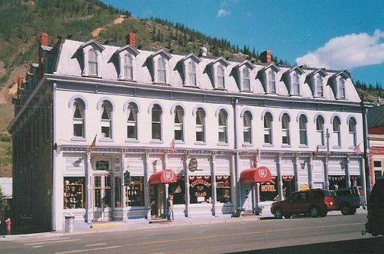 Silverton Colorado Hotels Rouydadnews Info