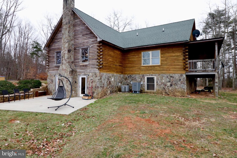 27607 Big H Ranch, Culpeper, VA House styles, Multi