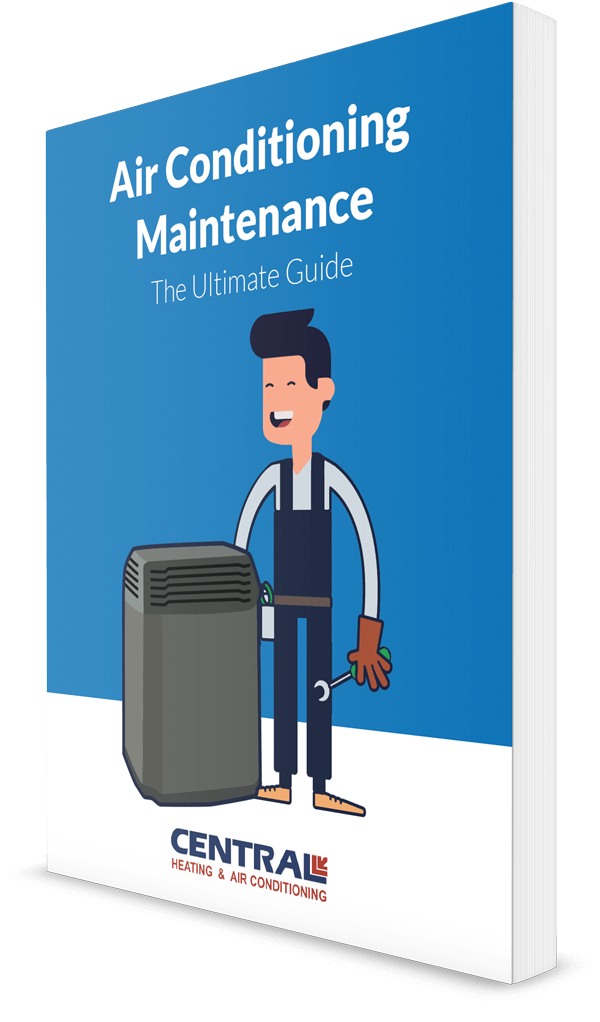 Air Conditioning Maintenance The Ultimate Guide (2019