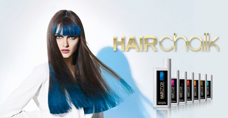 L Oreal Professional Hair Chalk