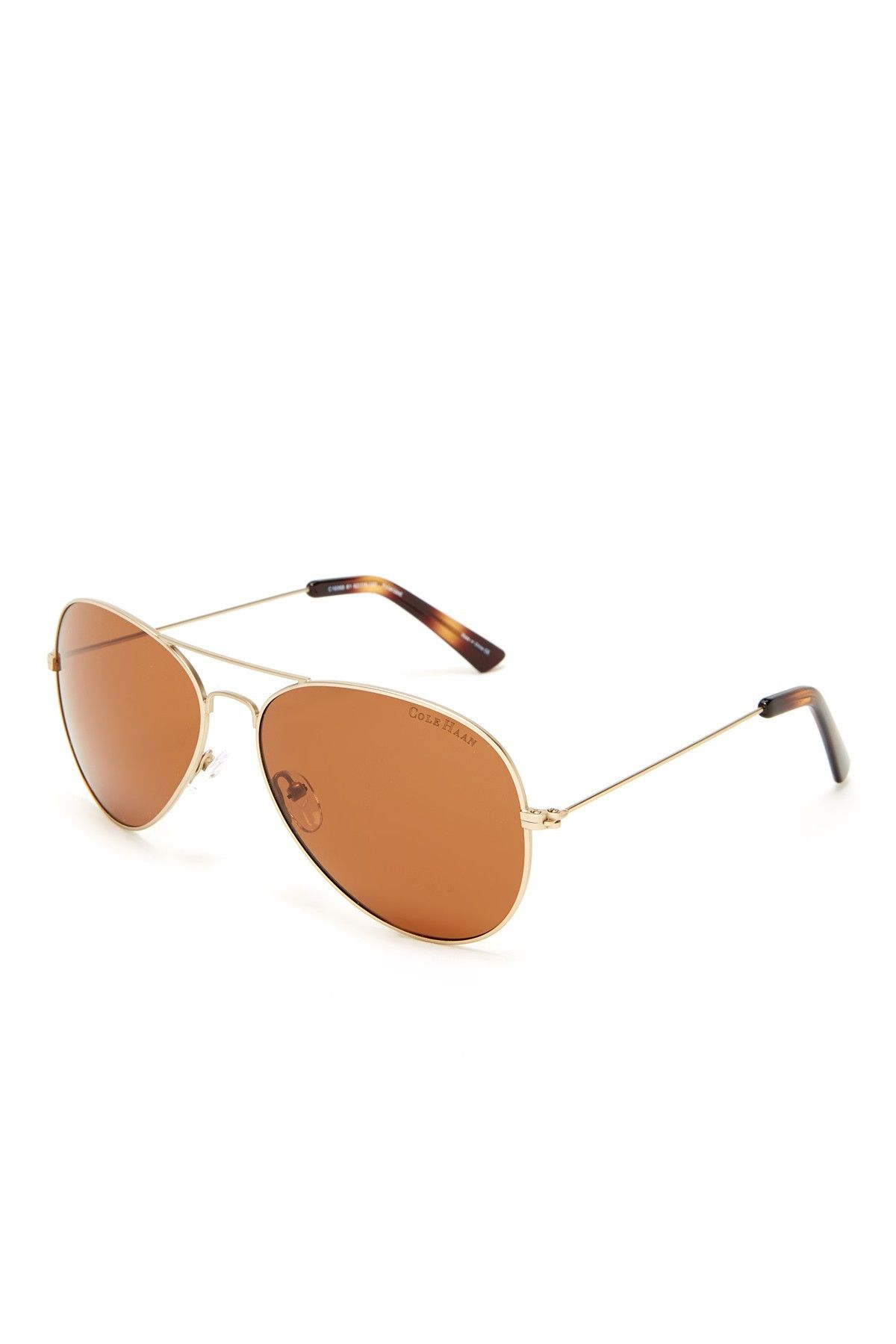 f0f9f9cb70 Cole Haan - Women s Aviator Polarized Sunglasses at Nordstrom Rack. Free  Shipping on orders over  100.