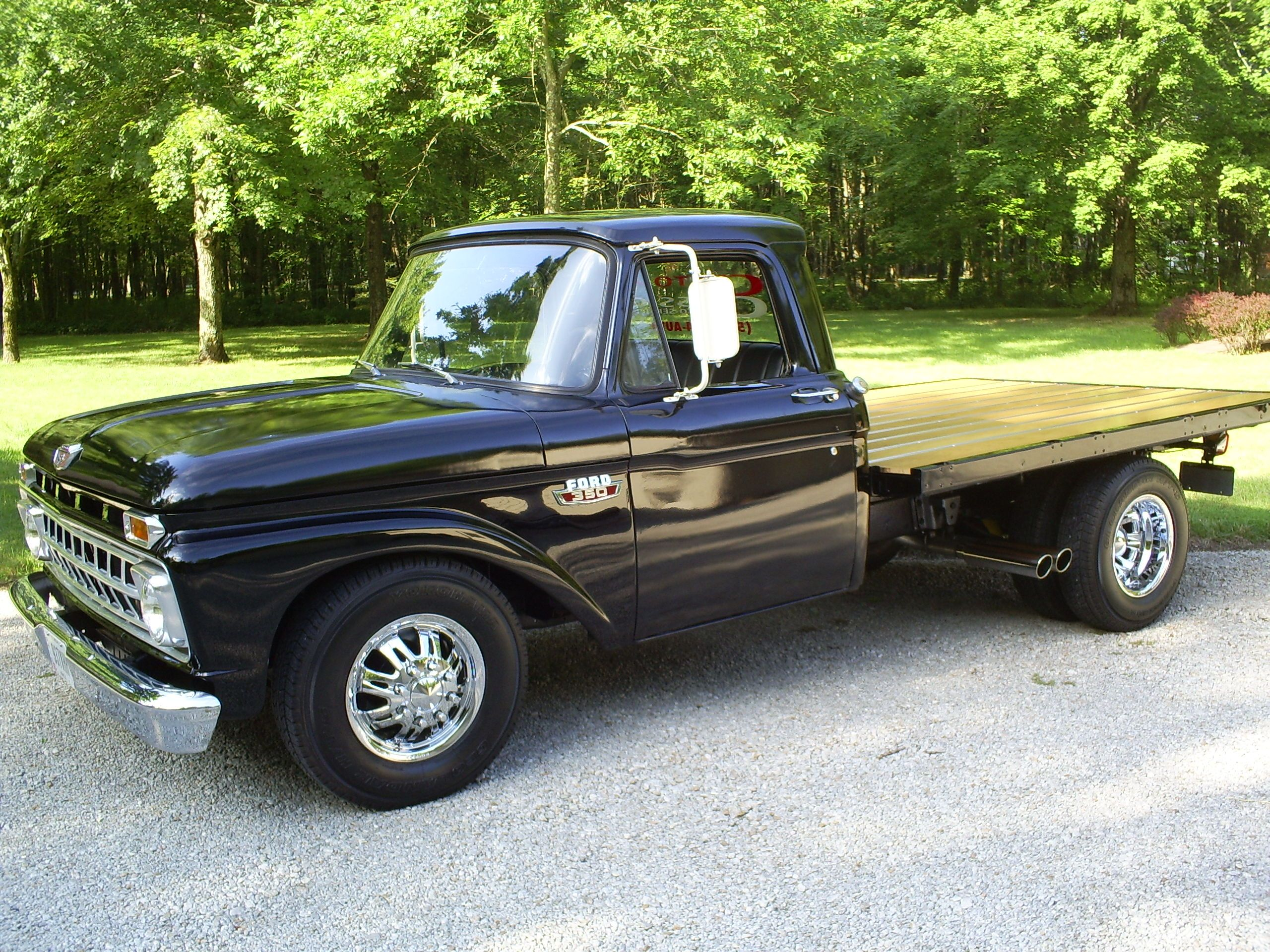 Flashback customers trucks page this page is