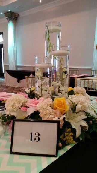 Carter Wedding June 2015.