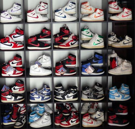 bef8070d5bd always had a pair to match EVERY outfit!   R.I.P Michael Allen Dale ...