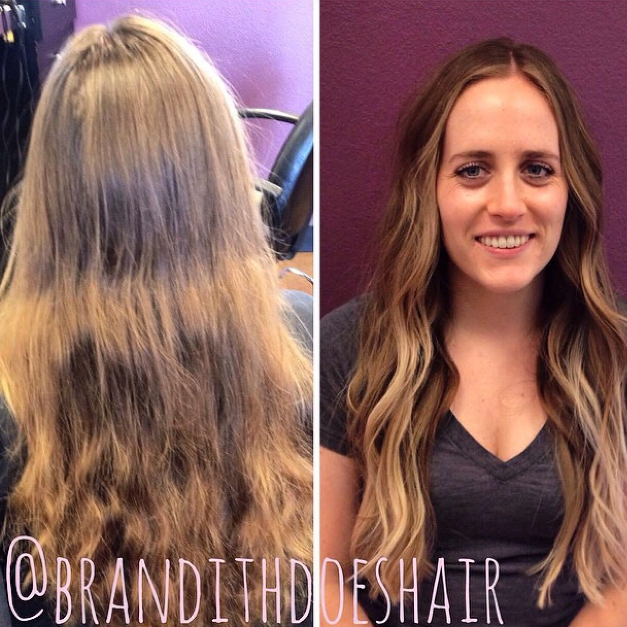 Ombre Makeover Hair Styles Hair Boutique Pretty Hairstyles