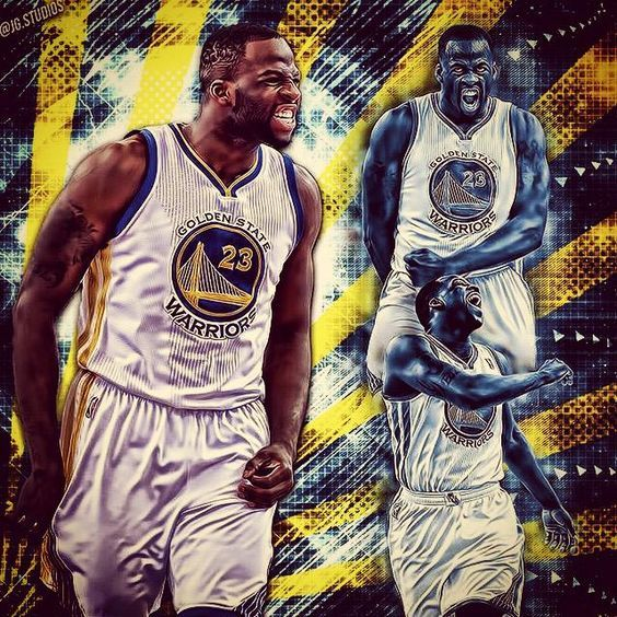 Pin by Allaboutthewarriors on Draymondgreen (With images ...