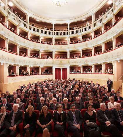 Gli #spettacoli in #Toscana dal 4 al 10 novembre nei teatri #FTS