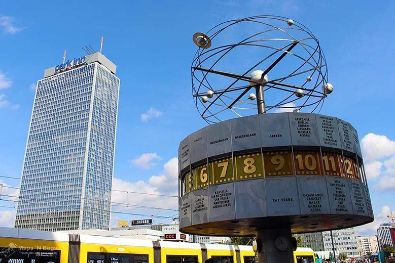 14 Things To Do In Berlin That You Can T Miss Travel Fun Hotel Secrets Vacation Preparation