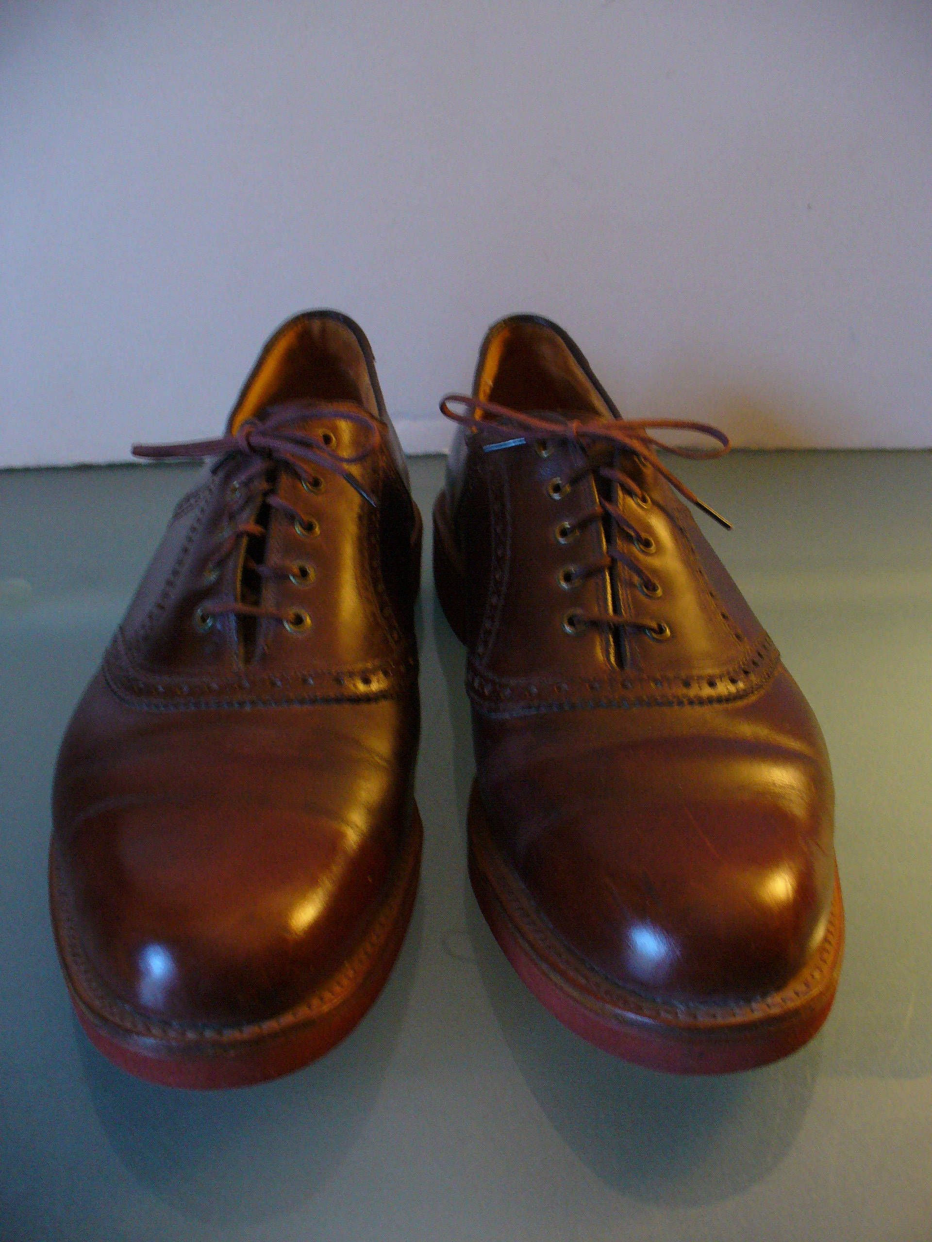Walk-Over Men's  Loafers Sz 12