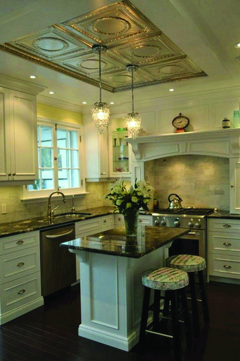 7 Great Kitchen Island Lighting Ideas (With images