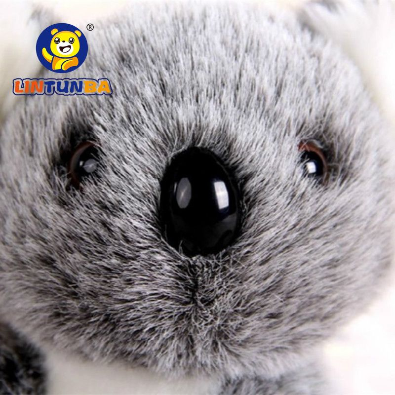 16CM New Arrival Super Cute Small Koala Bear Plush Toys Adventure Koala Doll Birthday Christmas Gift PT024 | www.babyliscious.com