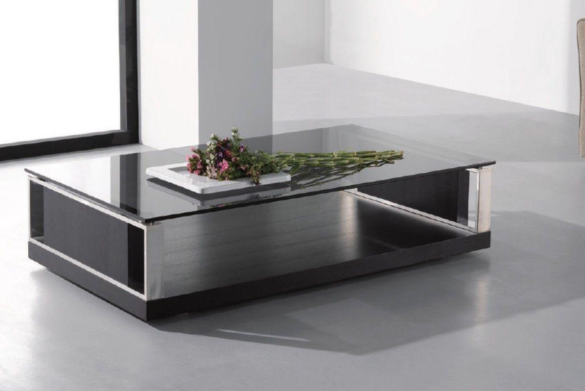 Prime Modrest Jewel Modern Black Coffee Table Vghb862A Products Inzonedesignstudio Interior Chair Design Inzonedesignstudiocom