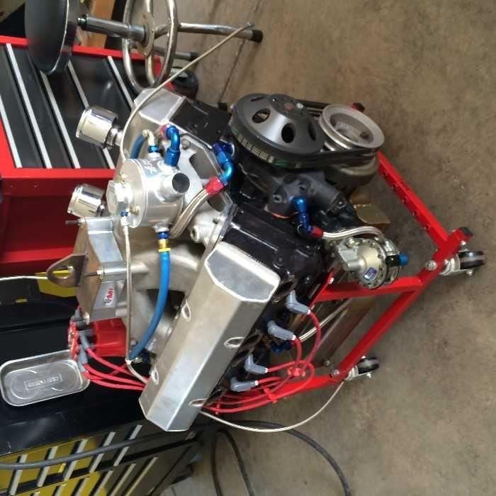 Open 358 motor | Race Cars For Sale | Pinterest | Cars