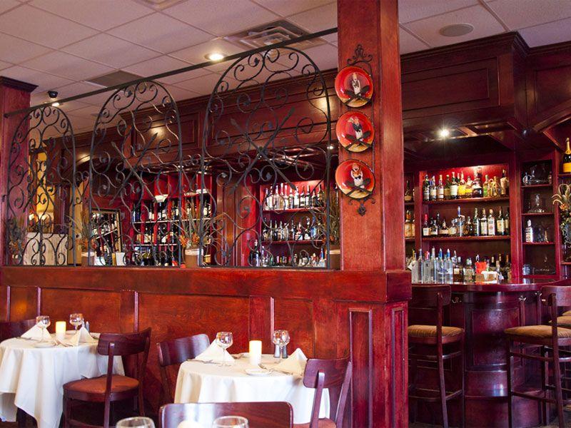 5 Must Try Italian Restaurants On Staten Island