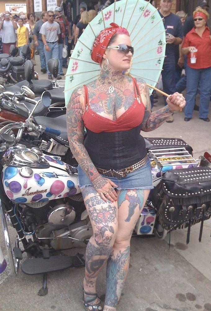 Sturgis Rally Women Flickr Photo Sharing | Hot Girl HD