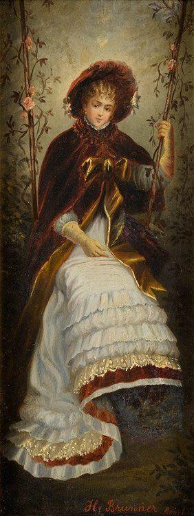 Hans Brunner (1813–1888)