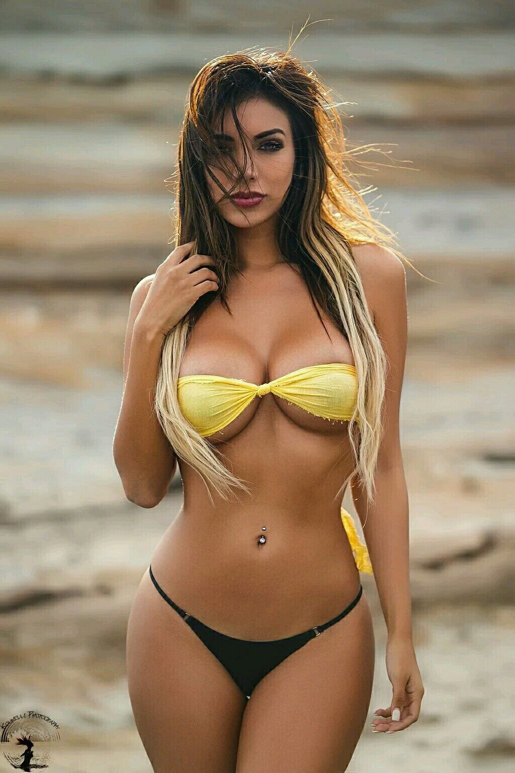 2017 ) ☆ BEAUTIFUL BIKINI ☀️ GIRL ☆ | WOW!!! | Bikini ... - photo#21