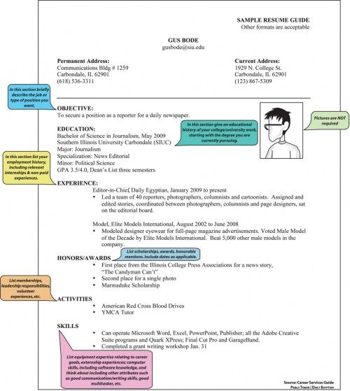 Resume Design Pinterest Resume examples Resume outline and Craft