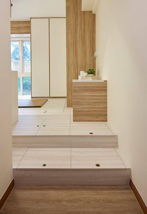 Condominium Study Room: Carpenters Interior Design Singapore BTO Design HDB Resale