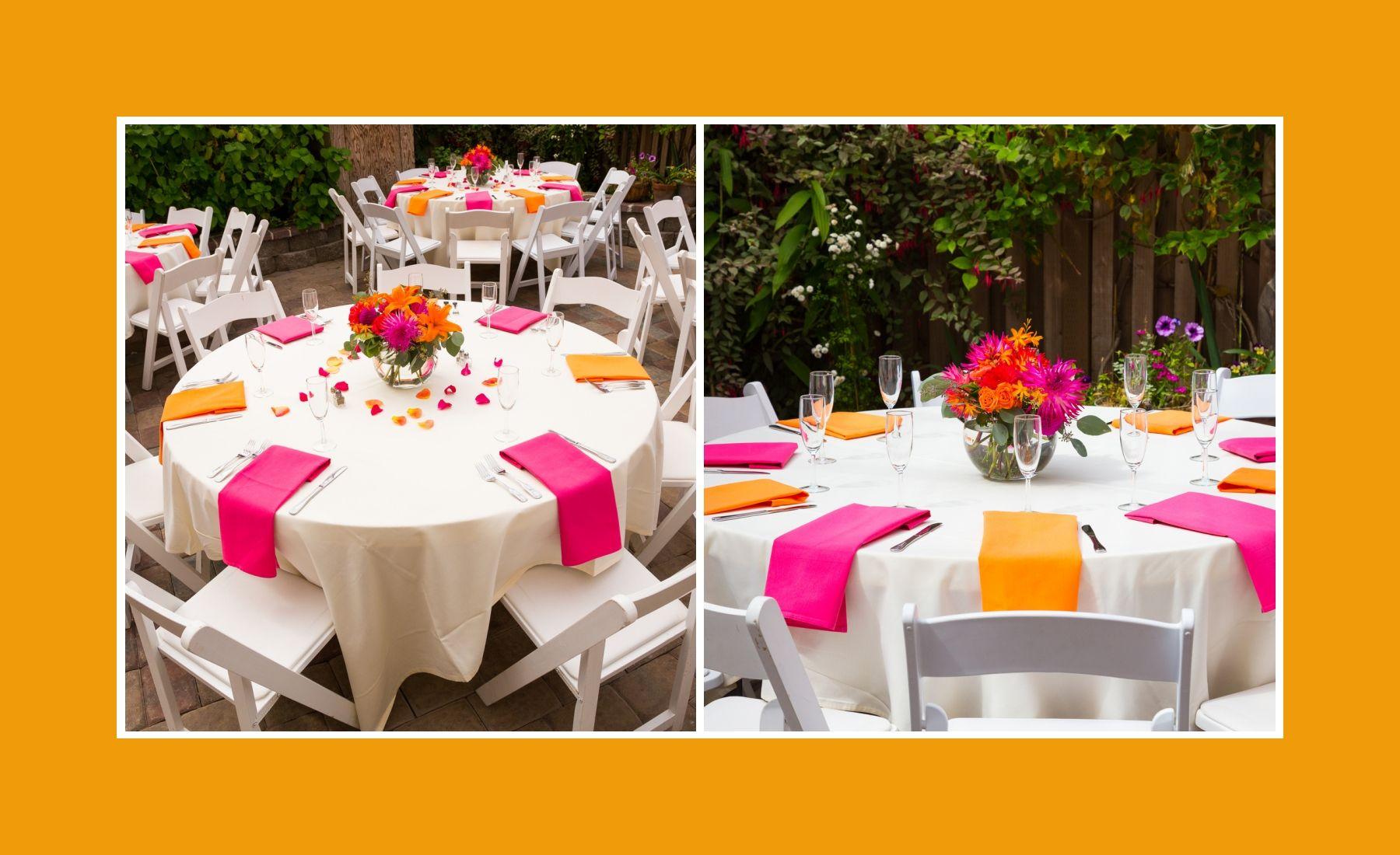 Einfache Tischdeko Hochzeit Die Schonsten Diy Ideen Fur Eure