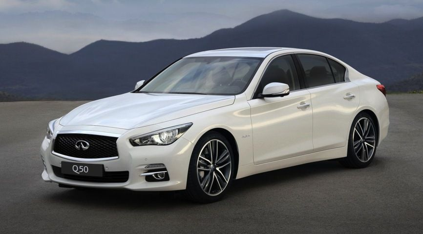 2015 infiniti q50 coupe ford cars Pinterest