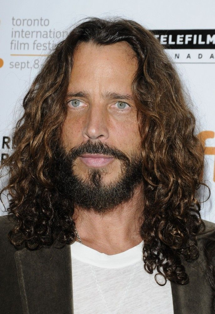 Biography of Died Chris Cornell Death Soundgarden - AudioSlave Dead