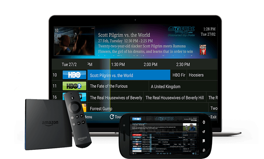 Best IPTV Service Providers Review & Channel Lists (Feb