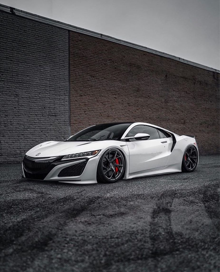 #CarsAllowed #acura #nsx