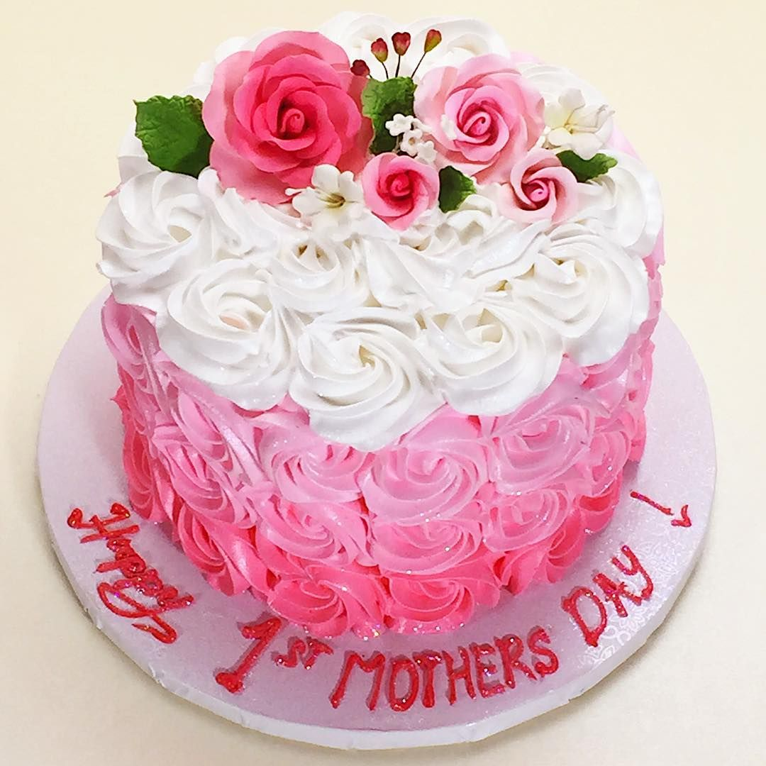 Her first mothers day so special arts bakery delivers