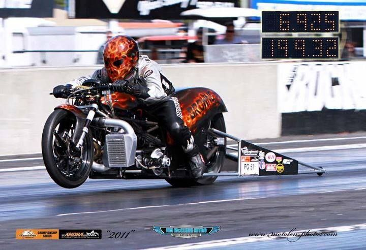 Check Out Keith Browne And The Browne Racing Team S Pteboosted