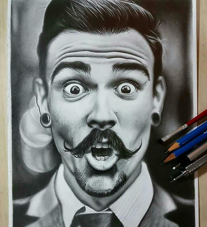 Pin By Algemiro Montero On Barbershop Barber Shop Portrait Tattoos