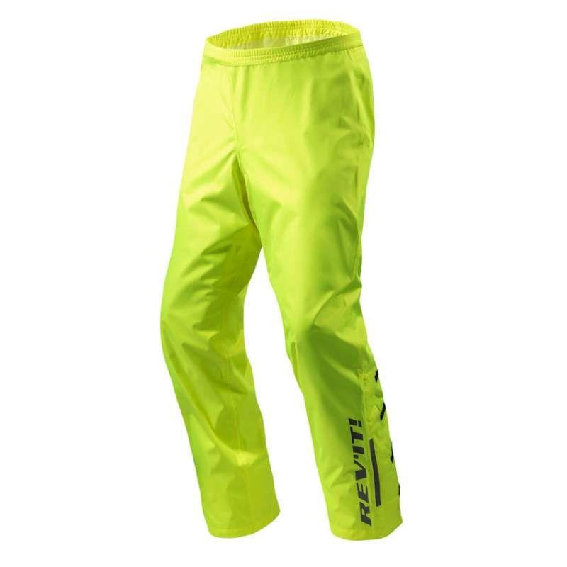 Pantalon de pluie moto Rev'it ACID H2O HI VIS