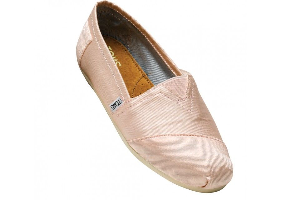 86ddb17cc337 Petal Grosgrain Women s Classics hero  I love these shoes because they  remind me of ballet toe shoes.