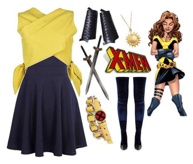 Kitty Pryde (X-Men)