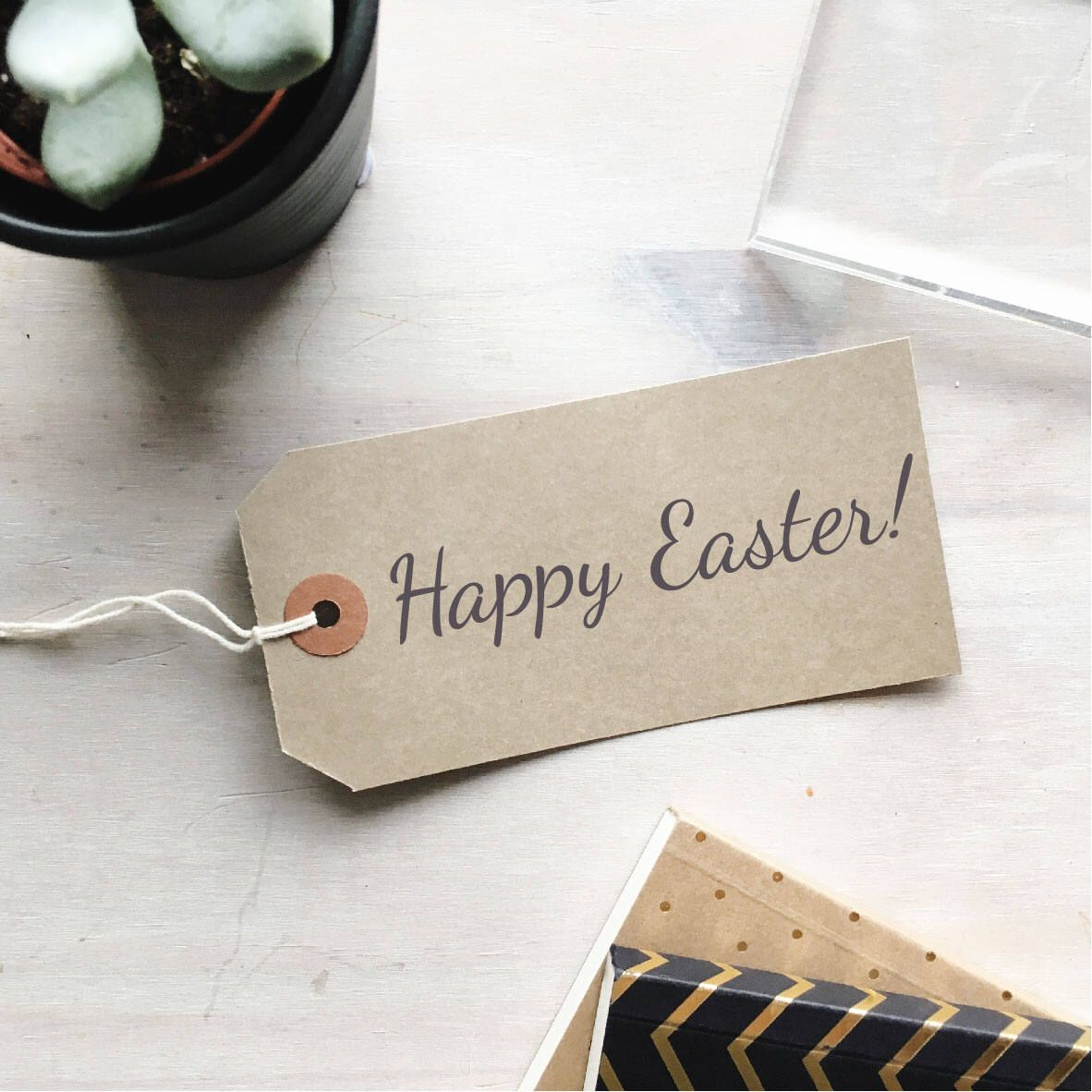 Happy easter stamp single line easter gift tags easter cards happy easter stamp single line easter gift tags easter cards religious stamps by negle Gallery