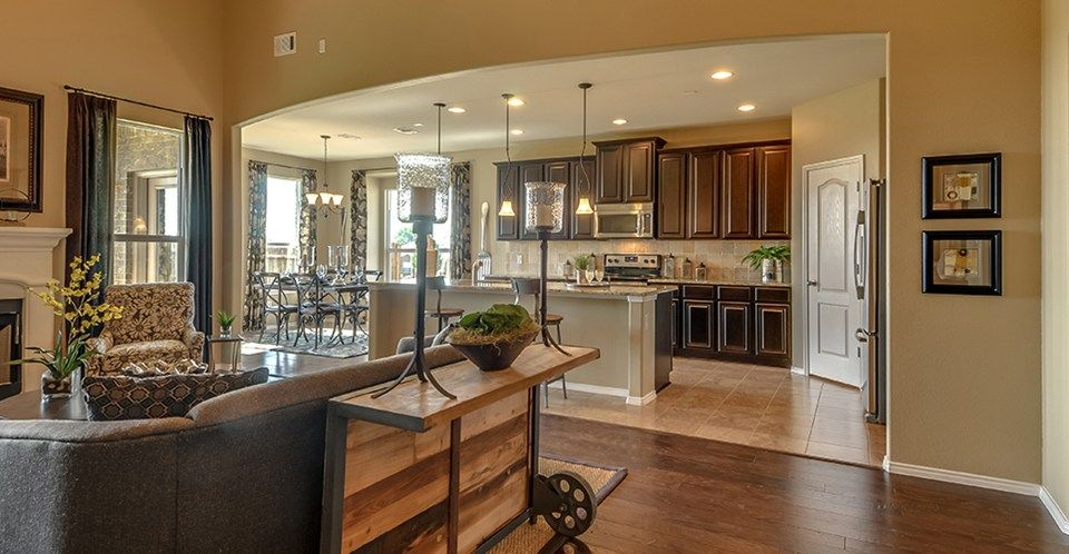 Dallas Kitchen Remodeling Model new homes dallas fort worth, tx | historymaker homes | kitchen