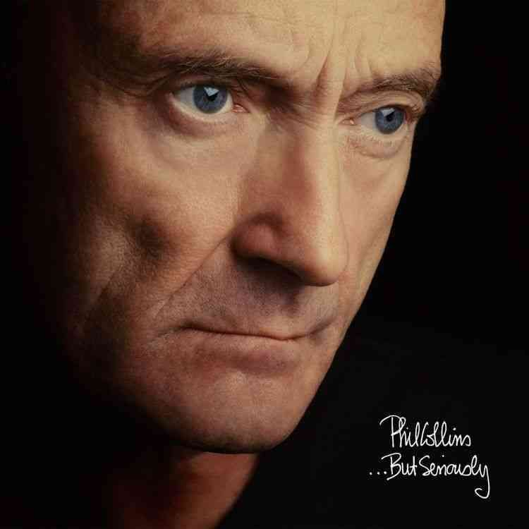 Phil Collins - But Seriously