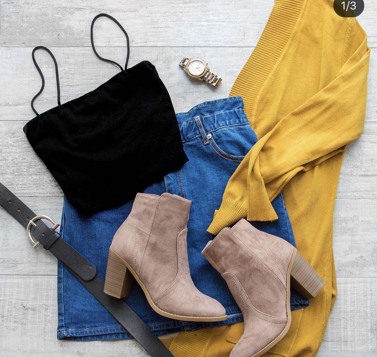 Moda – Menina De Lara