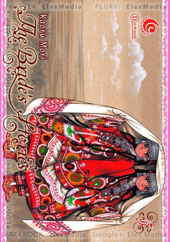 Di hari pernikahan, si kembar melarikan diri. Apa yg terjadi? LC: THE BRIDE STORIES 05 http://ow.ly/FSDoy mobile http://ow.ly/FSDpO Harga: Rp. 22,000