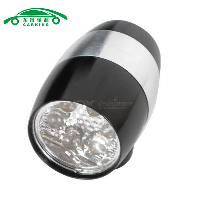 2-Mode Mountain Bicycle Bike Front Lamp