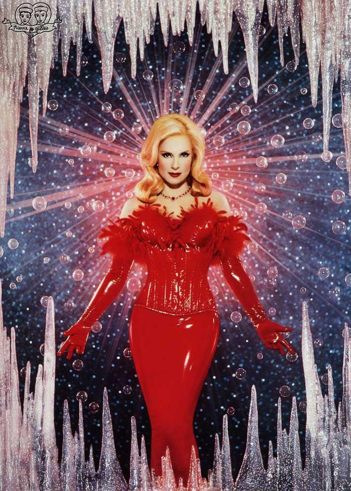 The Hidden Madonna, farida khelfa 2018 - if its hip, its